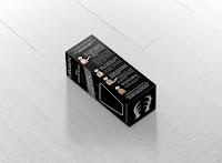 Karline Cosmetics Oje Kutu Tasarımı Etiket Tasarımı