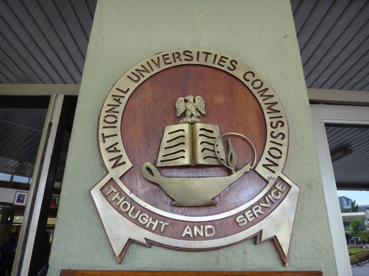 nuc See The List Of Nine Fake Universities Recently Shut Down By NUC