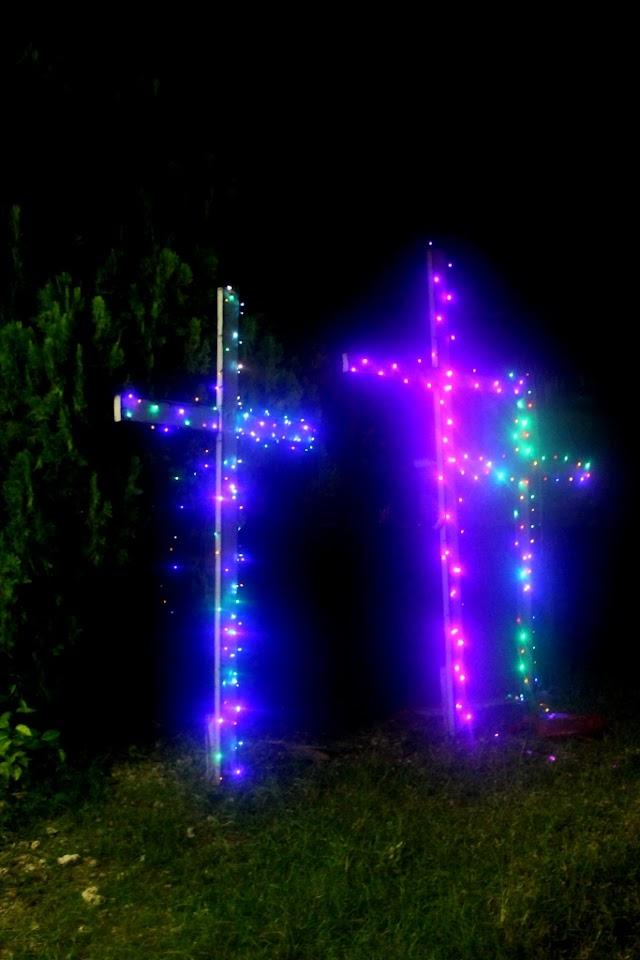 Menyambut Paskah melalui Malam Puji-Pujian GMIT Lahairoi Namosain