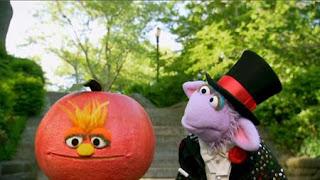 Murray and Ovejita, Ovejita performs a magic trick, Sesame Street Episode 4411 Count Tribute season 44