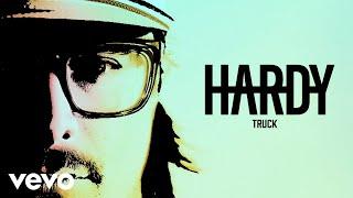 HARDY - TRUCK lyrics