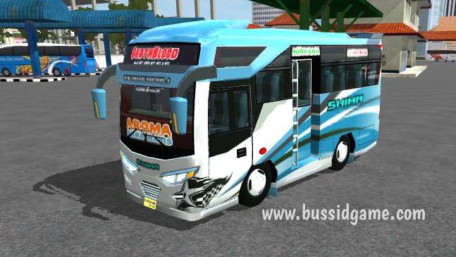 600+ Mod Bussid Mobil Engkel Terbaru
