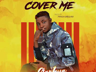 DOWNLOAD MP3: StarLoya - Cover Me