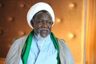 Kaduna files fresh charges against Ibraheem El-Zakzaky