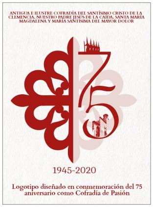 La Clemencia de Jaen inicia su 75 aniversario como hermandad de Pasión