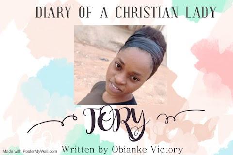 KINGDOM ISSUES - written by Obianke Victory