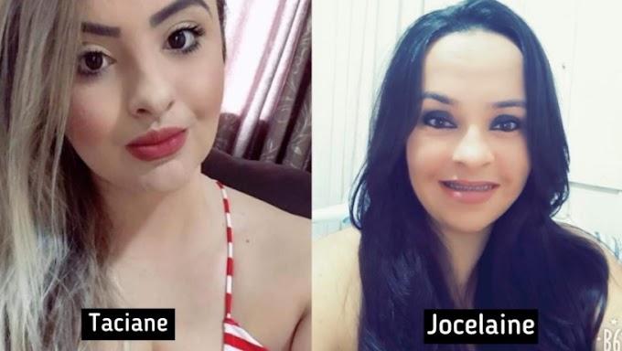 Irmãs morrem, após colisão frontal entre veículos na PR-281