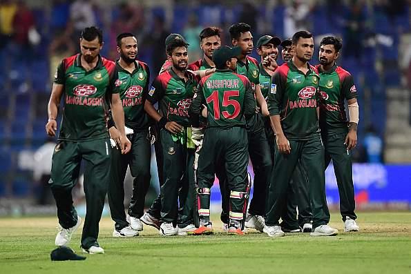 Bangladesh vs India Asia Cup 2018 Final Match