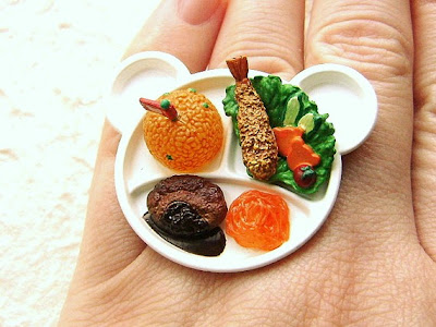 Cool and Creative Food Rings (14) 14