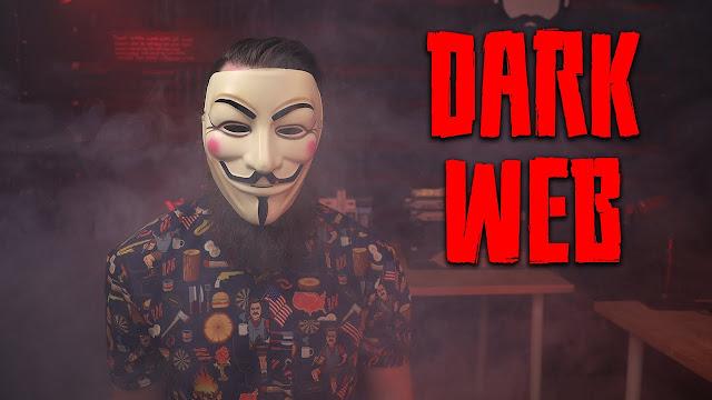 افضل مواقع الأنترنت الظلم Dark Web