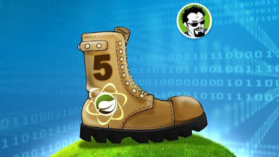 free Udemy course to learn Spring Boot and Spring 5