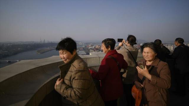EEUU restringe visado para quienes hayan visitado Corea del Norte