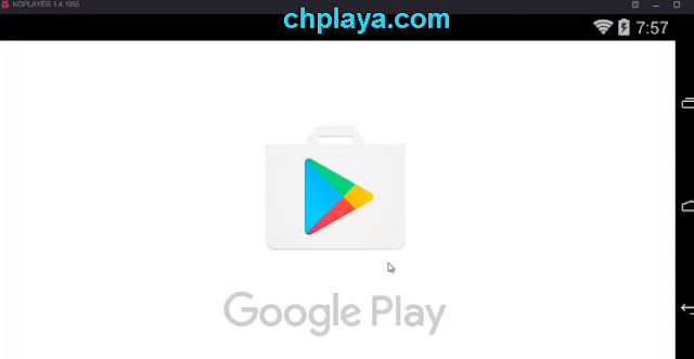 Download KOPlayer - Phần mềm giả lập Android KoPlayer trên PC b