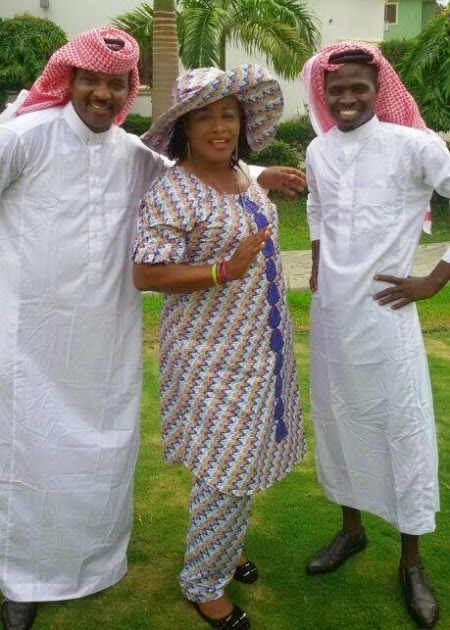 patience ozokwor kannywood movie