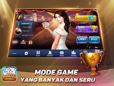 Review Game Domino QiuQiu: Domino99 Sangat Rekomended