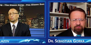 Dr. Sebastian Gorka On 'Defeating Jihad'