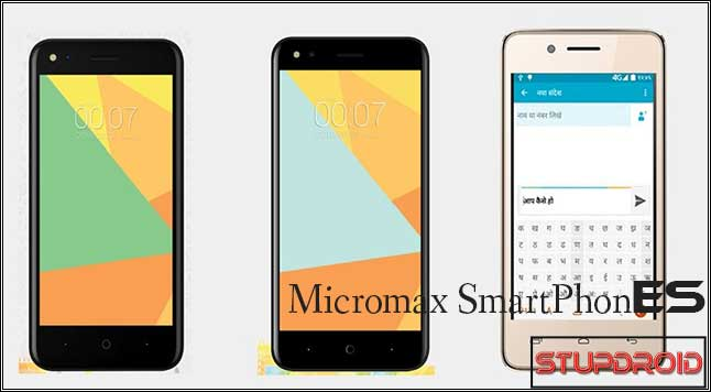 Download Micromax Q440 Bharat 4 Da File - StupDroid com