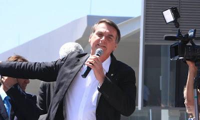 Patriota e Livres acusam grupo de Bolsonaro de traição