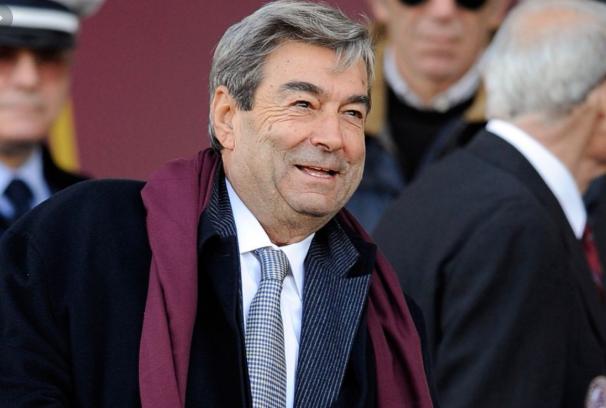 Calcio Livorno presidente Aldo Spinelli cede società