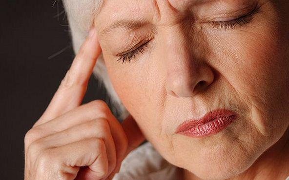 Sinus Headache Relief Pressure Points