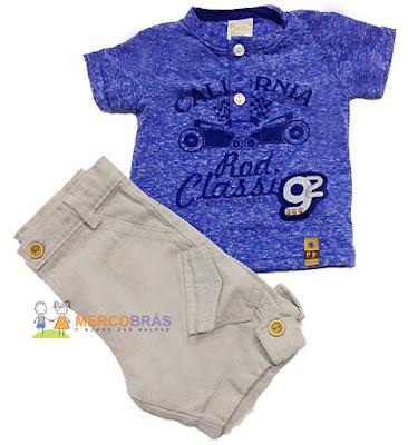 saldos de roupa infantil