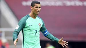 However, following reports that Ronaldo wants to quit Madrid after being accused of tax fraud, the La Liga and European champions want to resolve that matter before allowing Morata move to Old Trafford.  The Portugal captain is currently representing his country at this year's Confederations Cup and is due to have talks with Perez when he returns.  It is however believed that Morata's move should go through, as Ronaldo is likely to stay at the Santiago Bernabeu
