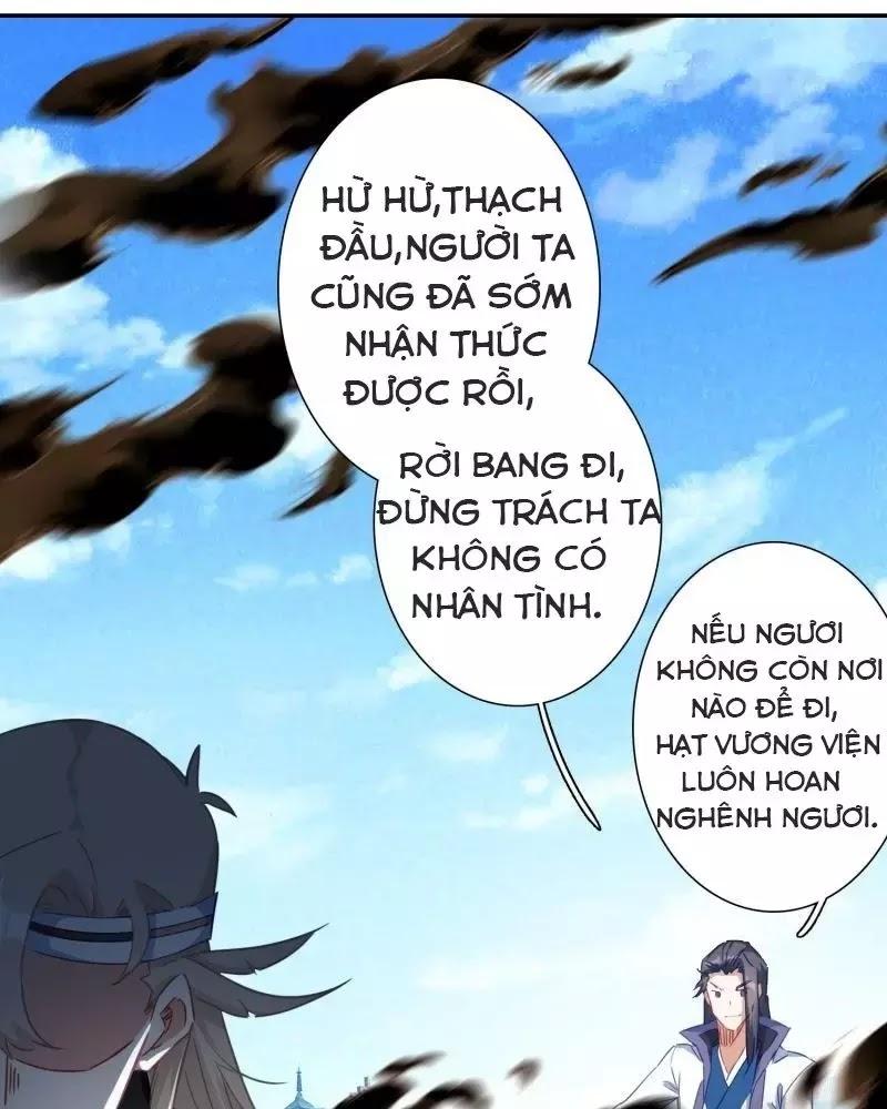 Thiên Ngoại Giang Hồ chap 4 - Trang 4