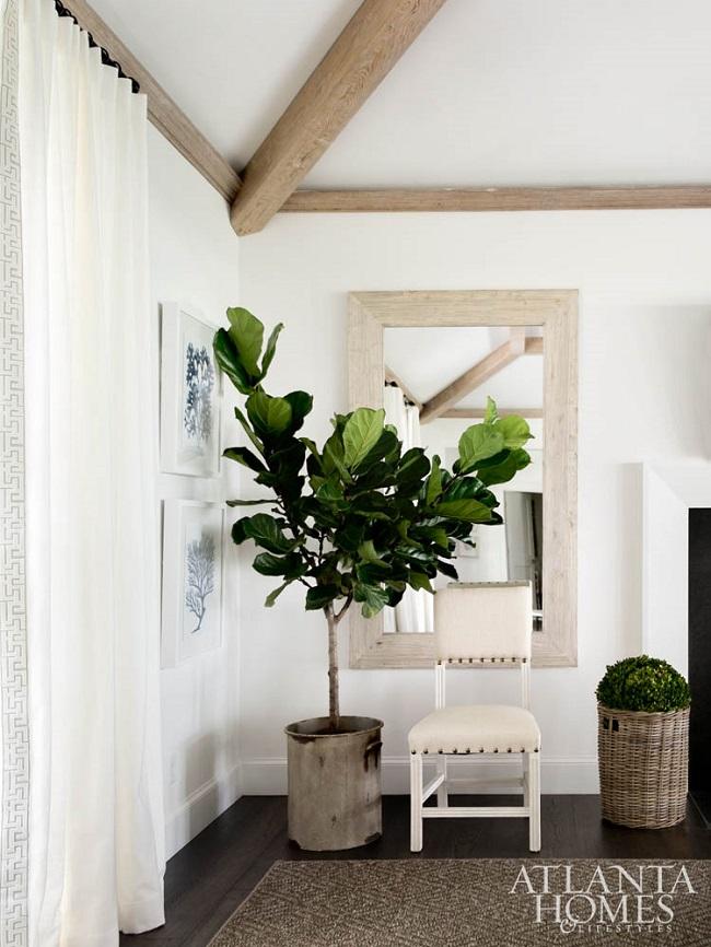 Interior Design Firms In Atlanta Minimalist Impressive Mix And Chic A Minimalist Chic Oceanfront Home In Sea Island Design Ideas