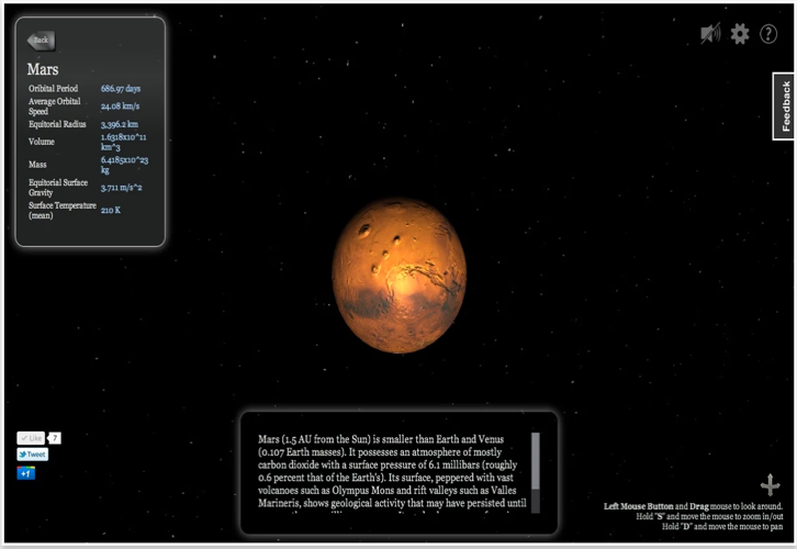 3d solar system web - photo #8
