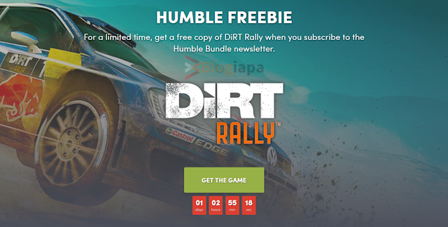 download Dirt Rally for free