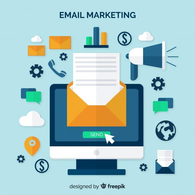 أفضل خدمات التسويق عبر البريد الإلكتروني مقارنة