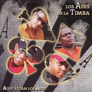 AQUI ESTAN... - LOS ASES DE LA TIMBA (2006)