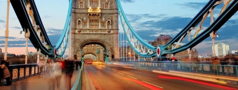 histórias para se apaixonar por Londres
