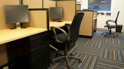 Καθιστική εργασία και υγεία