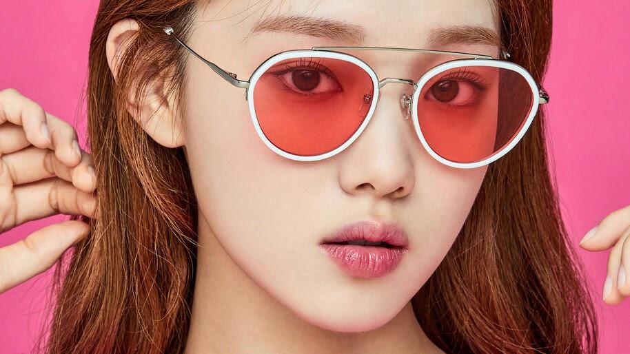 Lee Sung Kyung, Korean, Actress, 4K, #6.2483