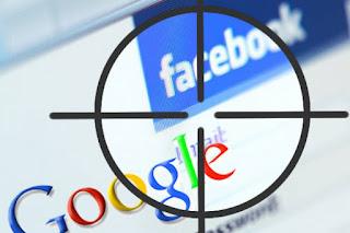Facebook e Google podem pagar imprensa pela criação de conteúdo