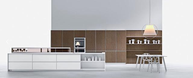 ¿Por qué elegir cocinas de diseño italiano para tu hogar?