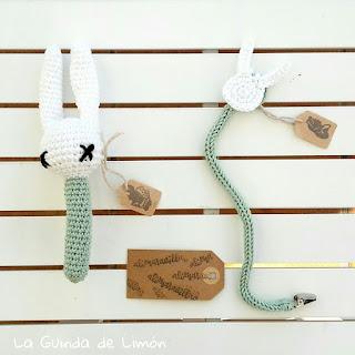El Conejo Blanco: un regalo que es puro amor♡