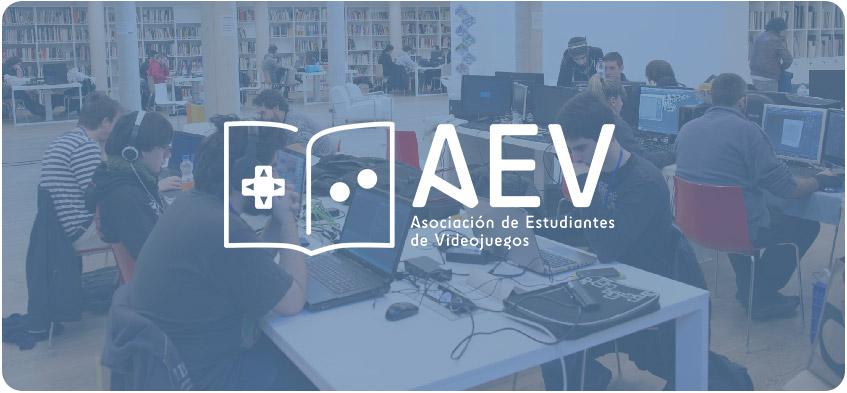 Asociación de Estudiantes de Videojuegos y Gametopia