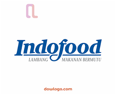 Logo Indofood Vector Format CDR, PNG