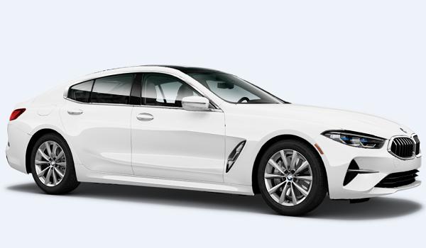 Spesifikasi BMW 804i Gran Coupe Terbaru 2021