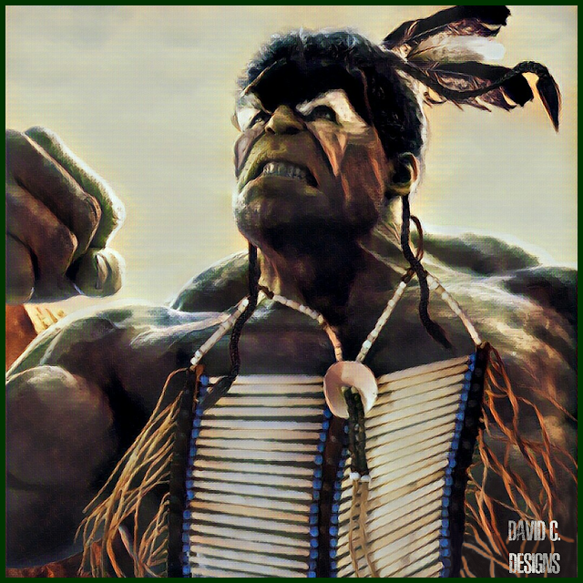 Mark Ruffalo, Hulk, Avengers, Marvel, #NoDAPL #MniWiconi #WaterIsLife #standwithstandingrock, Digital Paint, Digital Painting, Artwork, Fan Art, DC Designs