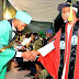 Photos of Fountain University 7th Convocation, 10th Anniversary Ceremonies