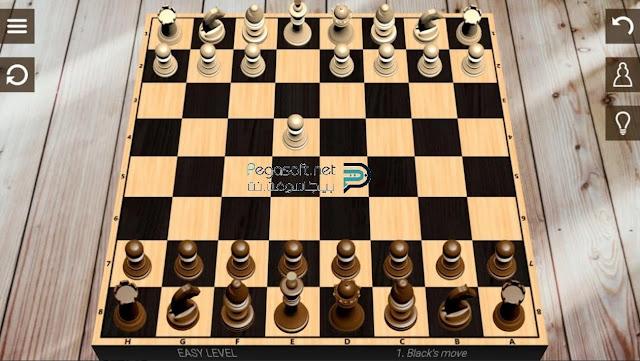 تحميل لعبة الشطرنج للكمبيوتر كاملة