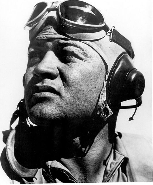 Gregory Pappy Boyington worldwartwo.filminspector.com