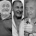 TONY RIBEIRO: Três grandes homens e uma politicagem que vergonhosamente separa
