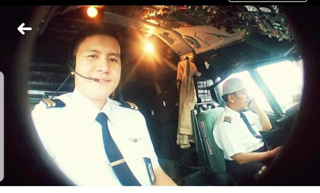 Terungkap, ini pembicaraan Pilot semenit sebelum Sriwijaya SJ182 jatuh