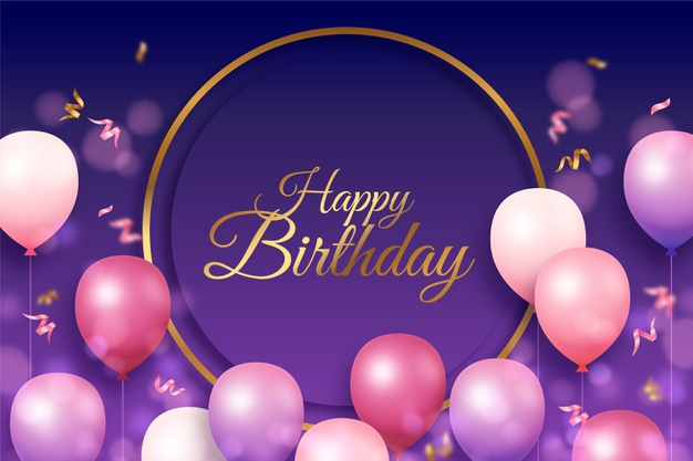 happy birthday image, Happy Birthday Beautiful Image WhatsApp DP Wallpaper SMS Messages and More