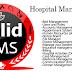 SOLID HMS (Hospital Management System) Open Source dot net core | C#