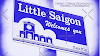 Little Saigon, Seattle, Washington by Mistah Wilson